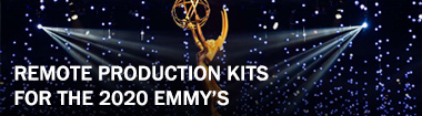 2020 Creative Arts Emmy's