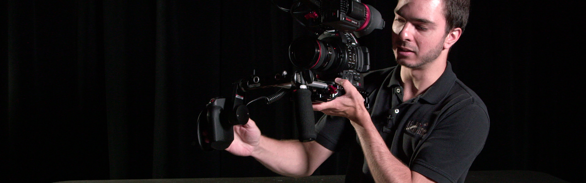 Header image for article At the Bench: C100 Mark II Rigging Options