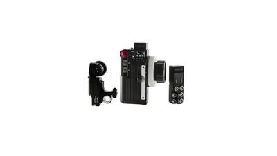 Teradek RT MK3.1 3-Channel Wireless Lens Control System with 6-Axis Controller