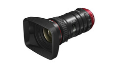 Canon 18-80mm T4.4 Compact Servo Zoom - EF Mount