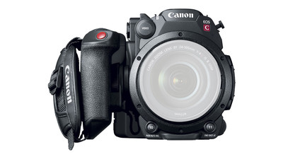 Canon EOS C200 Camera