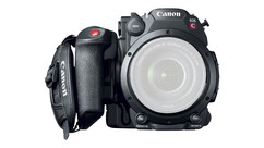 Canon EOS C200 Camera - EF Mount