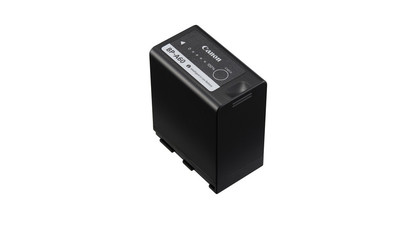 Canon Battery Pack BP-A60