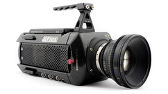 VRI Phantom Flex High Speed Digital Camera