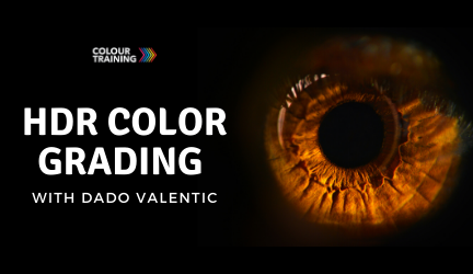 HDR Color Grading for DaVinci Resolve with Dado Valentic