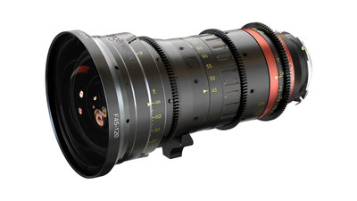 Angenieux 45-120mm Optimo Zoom T2.8 - PL Mount
