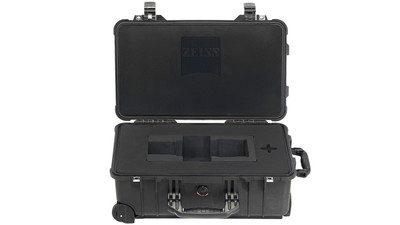 Zeiss Transport Case for CZ.2 28-80mm Zoom Lens