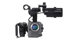 Sony FX6 Full-Frame Digital Cinema Camera (E-Mount)