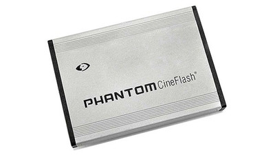 VRI Phantom CineFlash Memory Module - 120GB