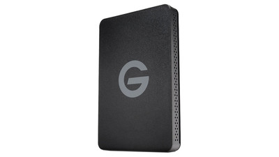 G-Technology ev Series Reader - CFast 2.0 Edition