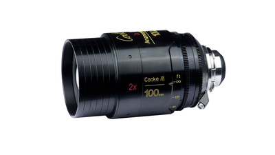 Cooke Anamorphic/i 100mm Prime T2.3 - PL Mount
