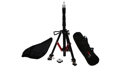 Matthews VRig S75 Spherical Camera Support Kit