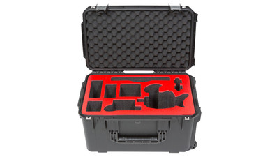 SKB iSeries for Canon C100/C300/C300 MKII/C500 Camera Case