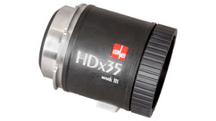 HDx35 Mark III B4 Optical Adapter