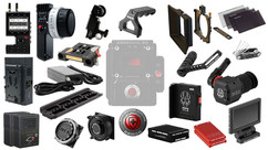 "Geoff's ""Ultimate"" Accessory Kit for RED DSMC2 Cameras"