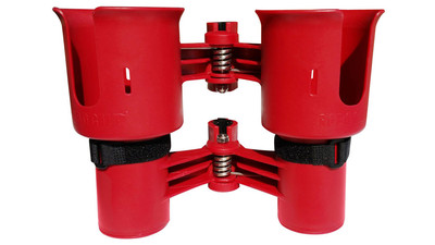 RoboCup Utility Caddy - Red