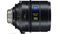 ZEISS 150mm Supreme Prime T1.8 - Imperial, PL Mount