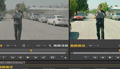 Intro image for article An Updated Guide to Applying LUTs to Log Footage