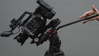 Intro image for article At the Bench: Sachtler FSB 10