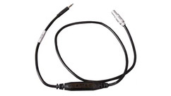 Cameo LANC Cable for Heden Carat & Bartech Focus Device - 24""