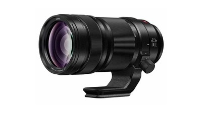 Panasonic LUMIX S PRO 70-200mm f/4 Telephoto Zoom with O.I.S - Leica L Mount