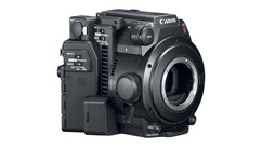 Canon EOS C200B Camera Body