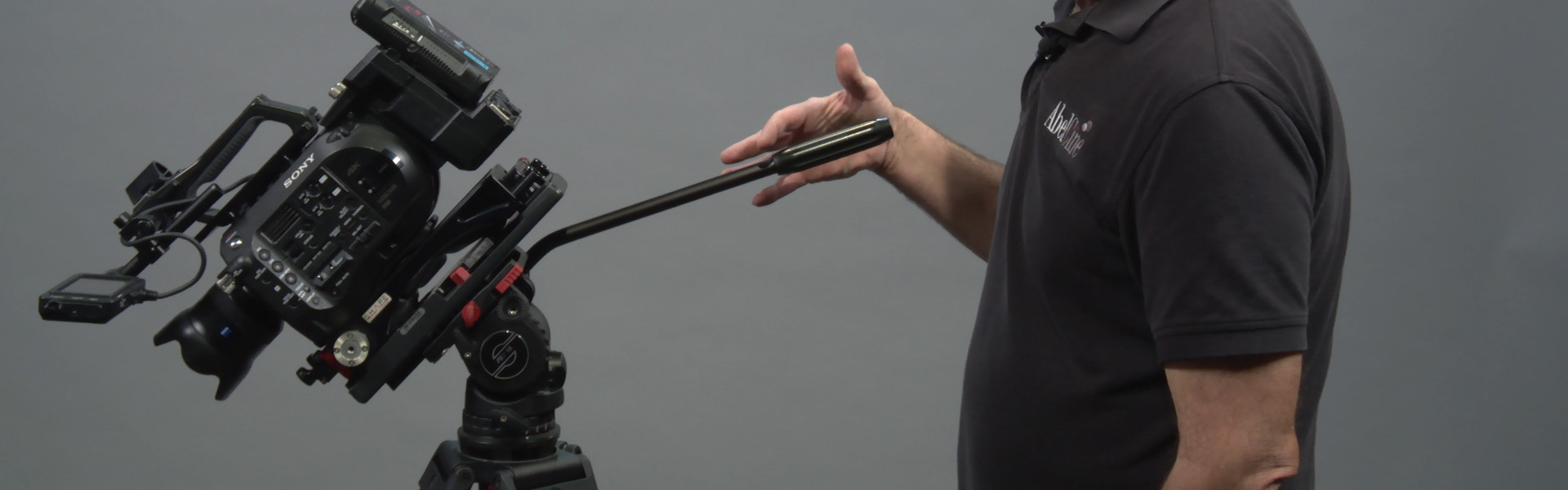 Header image for article At the Bench: Sachtler FSB 10