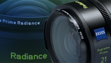 Intro image for article The Unique Character of ZEISS Supreme Radiance