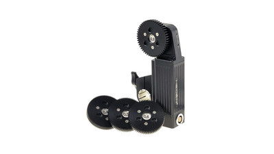 Heden M26VE 256-3.3k Digital Servo Motor