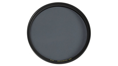 Schneider Circular Polarizer Multi-Coated Filter - 72mm