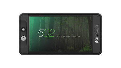 "SmallHD 502 5"" Full HD Field Monitor"