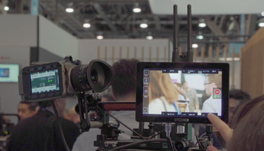 Intro image for article NAB 2019: SmallHD Cine 7