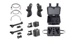 ARRI Master Grip Zoom Set for 3rd-Party Cameras