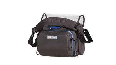 Orca Bags OR-28 Mini Audio Bag