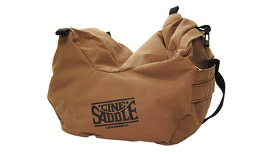 Cinesaddle Marsupial Minisaddle