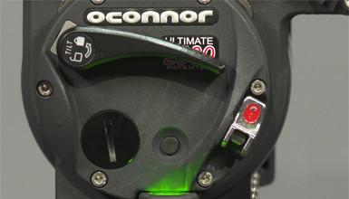 Intro image for article At the Bench: A Closer Look at the OConnor 2560 Fluid Head