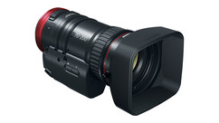 Canon 70-200mm Compact Servo Zoom T4.4 - EF Mount