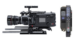 Canon EOS C700 Camera MultiDyne 4K Kit