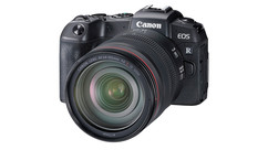Canon EOS RP Mirrorless Digital Camera with RF 24-105mm IS USM Kit