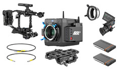 ARRI ALEXA Mini LF Ready to Shoot Set (Gold Mount)