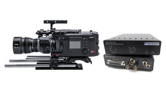 Canon EOS C700 Camera MultiDyne HD Kit