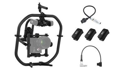 Freefly Systems MoVI Pro ARRI Kit