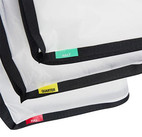Litepanels Snapbag Cloth Set for Gemini 1x1