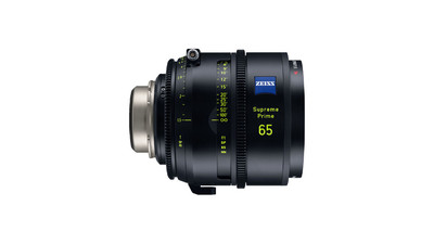 ZEISS 65mm Supreme Prime T1.5 - Imperial, PL Mount