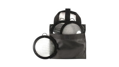 Hive Lighting 3 Glass Lens Set for Hornet 200-C Super Spot Reflector