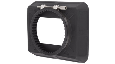 "Wooden Camera Zip Box - Double 4"" x 5.65"" (90-95mm Clamp-On Adapter)"