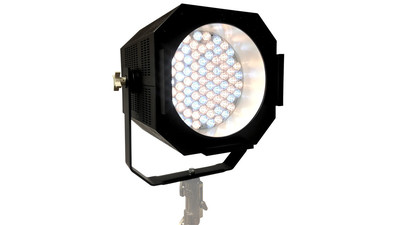AAdynTech Punch Plus DMX and RDM LED Light