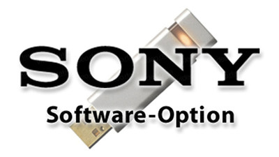Sony CKZ-3610AM Anamorphic 30-Day Software License for VENICE