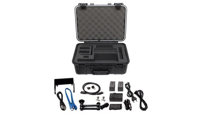 Video Devices PIX-E5 / E5H KIT with Case