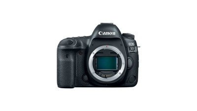 Canon EOS 5D Mark IV HDSLR Camera Body